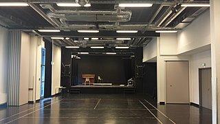 Open Show Room