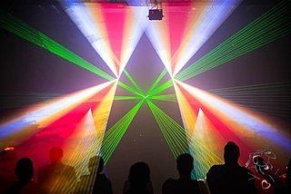 LaserFreak Award Show